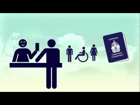 How Passport Canada Is Funded - Passport Canada