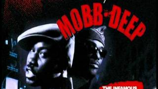Mobb Deep - Untitled