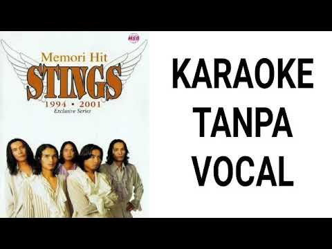Karaoke Tanpa Vocal Stings