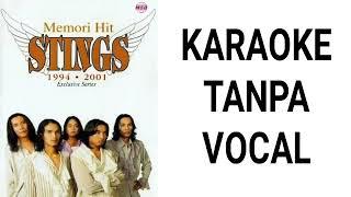 Download lagu Karaoke tanpa vocal stings