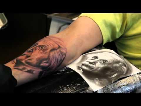 AE Tattoo Episode 3