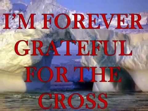 Forever Grateful With Lyrics Video Design; Lyn Alejandrino Hopkins