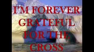 forever grateful with lyrics video design lyn alejandrino hopkins