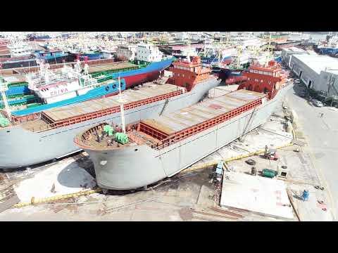 New Build 65 00 M General cargo ship bulk cargo ship for sale