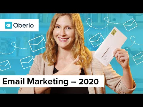 Email Marketing Strategy for Beginners in 2019