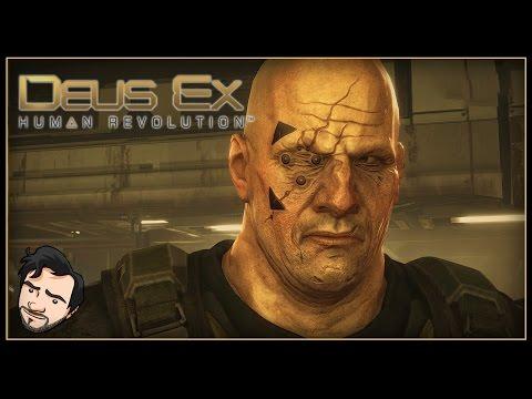 Deus EX Mankind Divided - #6 - SUSSURROS DAS SOMBRAS!!   [Dublado PT-BR]