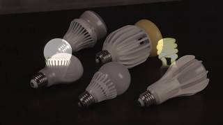 8 Reasons to Switch to LED Light Bulbs - Ace Hardware