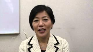 福岡県議会議員 堤かなめ 第1回公開討論会 女性議員が語る 女性の目線よりの県政・市政を終えてひとこと