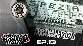 ABBIAMO UN SUPER ATTACCANTE Ep 13 Football Manager 2020