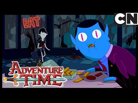 Memory of a Memory is listed (or ranked) 17 on the list The Best Episodes of Adventure Time