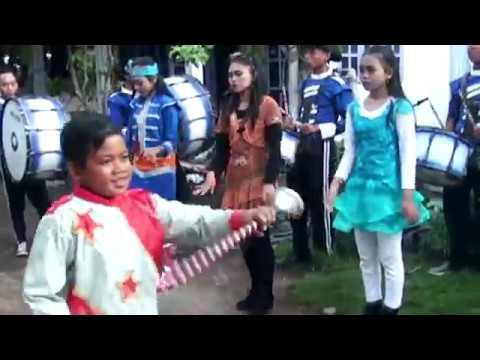 Lagu Ayah Ku Kirimkan Do'a Versi Marching Band RLDC Part 1
