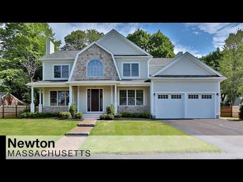 Video of 89 Charlemont Street  | Newton, Massachusetts real estate & homes