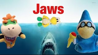 jaws clip