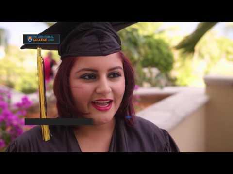 ICCI Graduation Interviews - 2017 - Grand Cayman