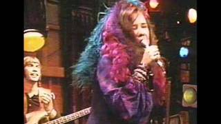 Janis Joplin - One night stand