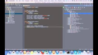Python Django (урок 3) - реляционные базы данных и введение в админку(, 2014-01-12T14:46:01.000Z)