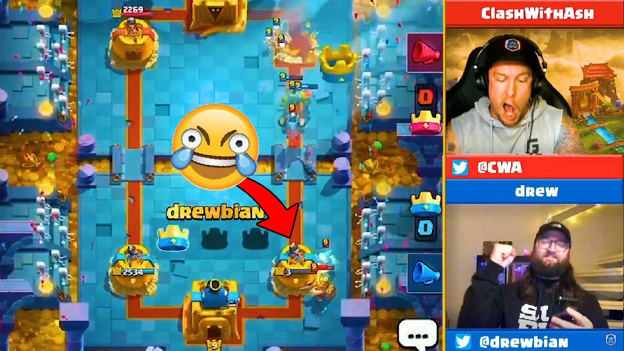Best Battle in CRL 2020 FINALS: CWA vs Supercell Manager