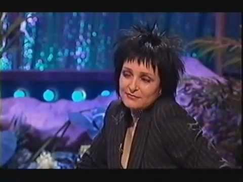 Siouxsie Interview 5-7-02 V Graham Norton