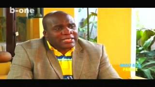 Le Stratégiste Congolais AL KITENGE; Droit a la Parole 1