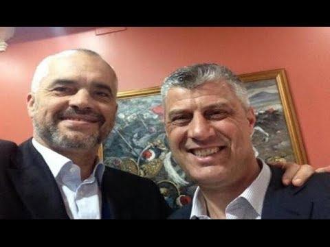 OVO JE OBJAVA RATA: Rama Poslao Vojsku na Kosovo! Srbija Mora da Reaguje Odmah!