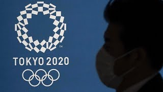 video: Tokyo 2020 postponed: What does this mean for the Olympic Games and what happens now?