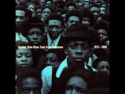 Darker Than Blue - Ghetto Funk