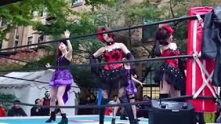 出演メンバー:市川まさみ、吉澤友貴、三上悠亜、桜もこ、七海ティナ、...