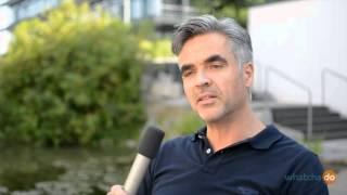 Vom Bankvertreter zum Kundenvertreter - Holger Fess über täglich neue Themen