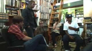 BLAKROC webisode 1: feat. Damon Dash and Mos Def