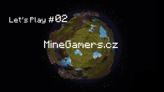 minecraft 02 lp ze serveru minegamers cz retardace s lolkonem d cz hd
