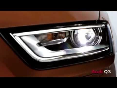 2011 Audi Q3