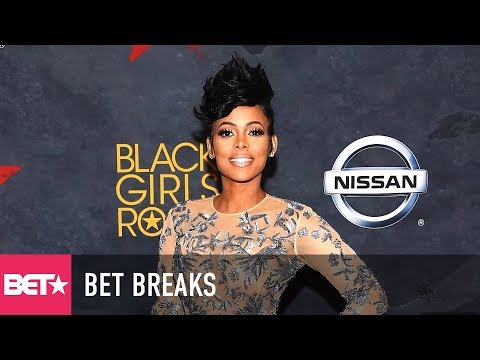 Download Youtube: Keyshia Ka'oir's Classy Clapback - BET Breaks
