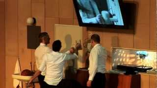 Trailer Husbands 12|13 - Toneelgroep Amsterdam