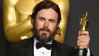 Did Brie Larson Snub Casey Affleck A Second Time?