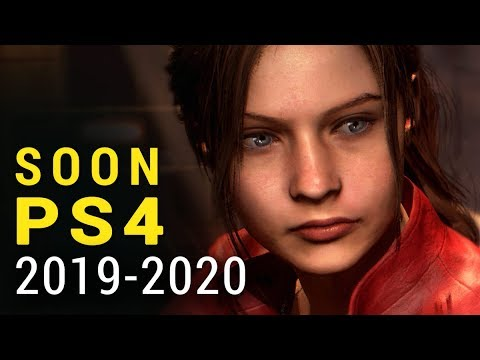 Top Ps4 Games 2020.Top 25 Upcoming Ps4 Games Of 2019 2020 Beyond