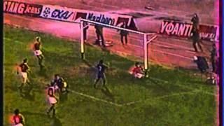 1988 (November 15) Greece 3-Hungary 0 (Friendly).mpg