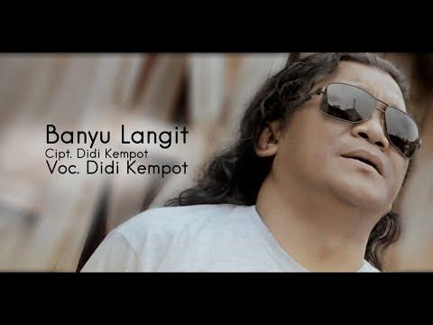 Banyu Langit - Didi Kempot [OFFICIAL]