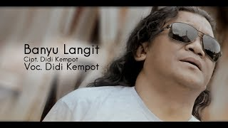 Video Didi Kempot - Banyu Langit [OFFICIAL] download MP3, 3GP, MP4, WEBM, AVI, FLV September 2018
