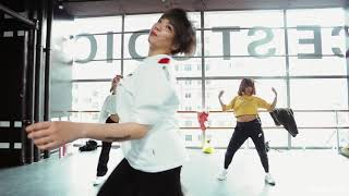 Say Yeah-TroyBoi Mango Choreography GH5 Dance Studio