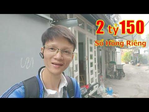 Chính chủ Bán Nhà 2 Lầu Tân Kỳ Tân Quý, P. Tân Sơn Nhì, Quận Tân Phú. Hạ Giá 200 Triệu