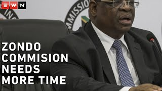Deputy Chief Justice Raymond Zondo has asked for the commission of inquiry into state capture to be granted another extension, saying if it does not get more time, it will not be able to make any findings. This comes after the commission was initially granted an extension to February 2020.   #ZondoCommission #StateCapture #SouthAfrica