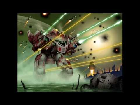 Mirage-ElectroMech-EMP Mix.