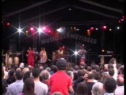 Gurejele live Angouléme