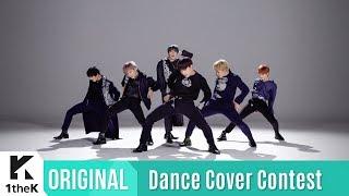 Download ONEUS(원어스) _ LIT(가자) 댄스커버 컨테스트 | ONEUS _ LIT(mirrored ver.) | 1theK Dance Cover Contest
