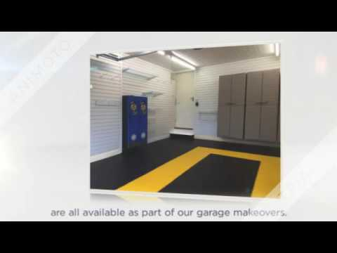 Garageflex: Make Your Garage The Envy Of Your Neighbours