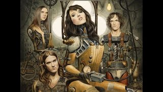 Repeat youtube video Halestorm - Halestorm (Full Album) HD
