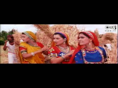 Tere Pyar Mein Main Marjawan   Hogi Pyaar Ki Jeet   Ajay Devgan & Neha   Full Song   YouTube