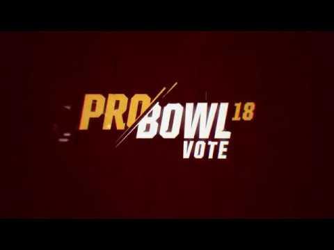 Redskins Pro Bowl Testimonials: D.J. Swearinger