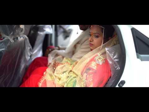 Abhijeet & Priyanka   Marathi Wedding 2019   Pune  