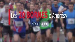 Gambar cover 20 BORNES  ANDRESY 2019  VIDEO 1